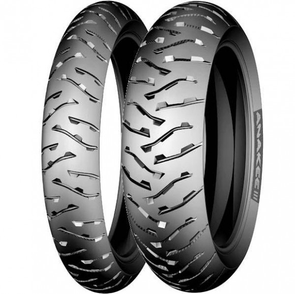 Michelin Releases New Tire for Dual Sport Motorcycles