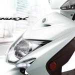 Yamaha Cygnus-X XC125
