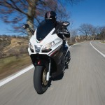 2013 Aprilia SRV850 To Arrive in Australia in June_3