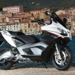2013 Aprilia SRV850 To Arrive in Australia in June_4