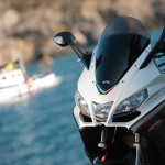 2013 Aprilia SRV850 To Arrive in Australia in June_5