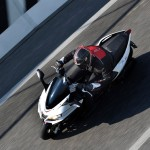 2013 Aprilia SRV850 To Arrive in Australia in June_7