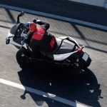 2013 Aprilia SRV850 To Arrive in Australia in June_8