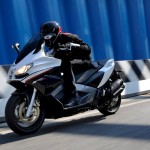 2013 Aprilia SRV850 To Arrive in Australia in June_9