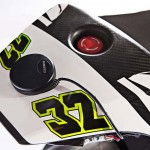 2013 Team Icon Brammo Empulse RR TTXGP Bostrom Zebra_6