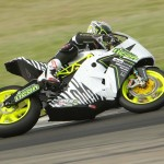 2013 Team Icon Brammo Empulse RR TTXGP Bostrom Zebra_8