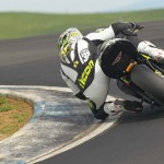 2013 Team Icon Brammo Empulse RR TTXGP Bostrom Zebra_9