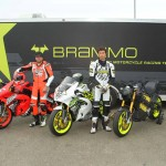 2013 Team Icon Brammo TTXGP Liveries Revelaed_3