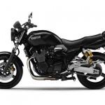 2013 Yamaha XJR 1300 Black_2