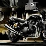 2013 Yamaha XJR 1300_1