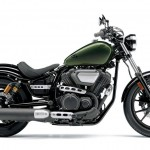 2014 Star Motorcycles Bolt R-Spec Camo Green
