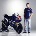 Yamaha 2013 MotoGP Livery Revealed - Jorge Lorenzo_2