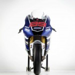 Yamaha 2013 MotoGP Livery Revealed - Jorge Lorenzo_6