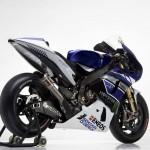 Yamaha 2013 MotoGP Livery Revealed - Valentino Rossi_2
