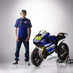 Yamaha 2013 MotoGP Livery Revealed - Valentino Rossi_5