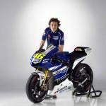 Yamaha 2013 MotoGP Livery Revealed - Valentino Rossi_6