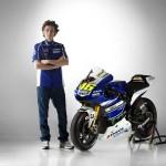 Yamaha 2013 MotoGP Livery Revealed - Valentino Rossi_8