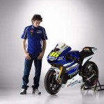 Yamaha 2013 MotoGP Livery Revealed - Valentino Rossi_9