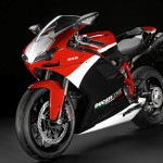 2012 Ducati 848 EVO Corse SE Quick Review