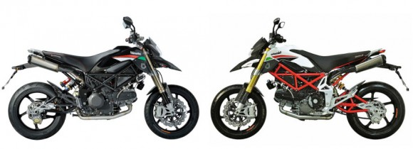 2013 Bimota DB10 and DB10R Bimotards Now Available in Australia