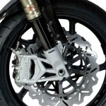 2013 Bimota DB10R Bimotard Front Wheel