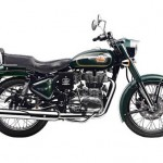 2013 Royal Enfield Bullet 500 UCE Unveiled In India_1