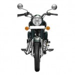 2013 Royal Enfield Bullet 500 UCE Unveiled In India_4