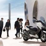 2013 Yamaha X-Max 400 Maxi-scooter_19