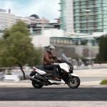 2013 Yamaha X-Max 400 Maxi-scooter_3