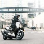 2013 Yamaha X-Max 400 Maxi-scooter_6