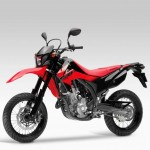 2014 Honda CRF250M Supermoto Announced for Europe_1