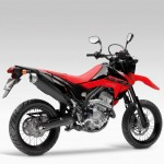 2014 Honda CRF250M Supermoto Announced for Europe_2