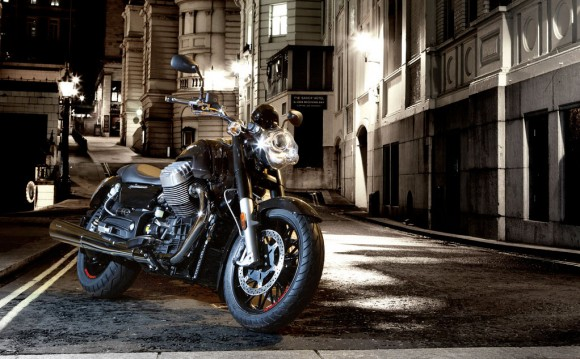 2014 Moto Guzzi California 1400 Custom and Touring Now Available in U.S