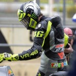 AGV Valentino Rossi Winter Test Limited Edition Helmet_10