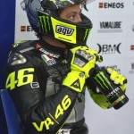AGV Valentino Rossi Winter Test Limited Edition Helmet_9