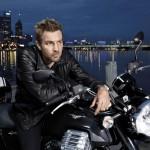 Ewan McGregor Stars Moto Guzzi California 1400 Ad Campaign_2