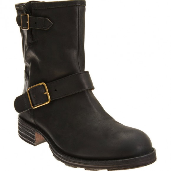 Fiorentini + Baker Motorcycle Boots
