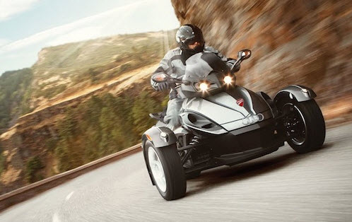 Rumor, Audi Ducati Stryker Cabriolet