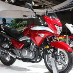 Suzuki Inazuma GW250S to be unveiled the Shanghai Motor Show_2