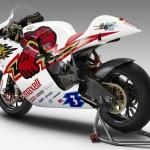 2013 Mugen Shinden Ni Electric Race Bike_1