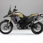 2014 BMW F800GS Adventure Sandrover Matt