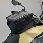 2014 BMW F800GS Adventure Sandrover Matt Accessories