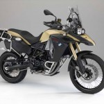 2014 BMW F800GS Adventure Sandrover Matt Front_1