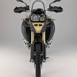 2014 BMW F800GS Adventure Sandrover Matt Front_2