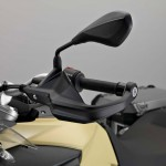 2014 BMW F800GS Adventure Sandrover Matt Haddlebar