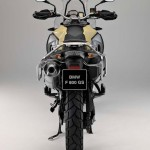 2014 BMW F800GS Adventure Sandrover Matt Rear_2