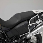 2014 BMW F800GS Adventure Sandrover Matt Saddle