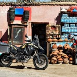 2014 BMW F800GS Adventure in Action_20