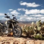 2014 BMW F800GS Adventure in Action_21