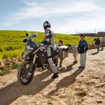 2014 BMW F800GS Adventure in Action_4